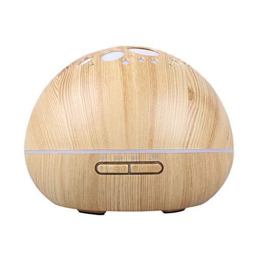 Mini diffuseur maison chambre aromathérapie four bureau plug-in humidificateur humidificateur 300ml créatif huile essentielle diffuseur ultrasons brume aromathérapie four