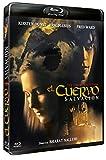 El Cuervo Salvación BD 2000 The Crow: Salvation (The Crow 3) [Blu-ray]