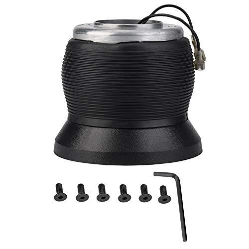 Niady Auto 21mm Lenkradnabe Adapter Boss Kit for M-E-R-C-E-D-E-S B-E-N-Z W123 W124 W126 190E