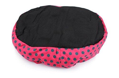 nabati Pet Nid Puppy Kitten Bed Mat Tapis de Chien Petits Points Octogonal Cushion Chiot Chambres Sleeping