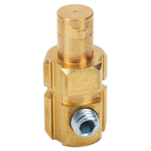 Conector rápido 50-70, piezas de repuesto estables Enchufe y enchufe de conector rápido duraderos para suministros industriales(Type C)