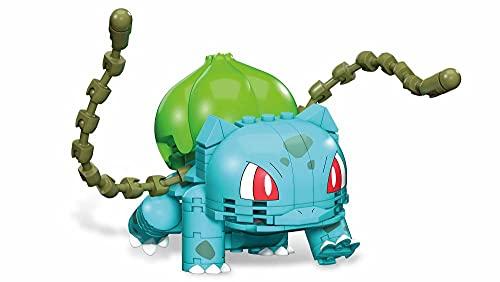 Mega GVK83 - Mega Construx Pokemon Bisasam Bauset