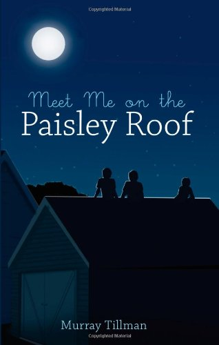 Image of Meet Me on the Paisley Roof