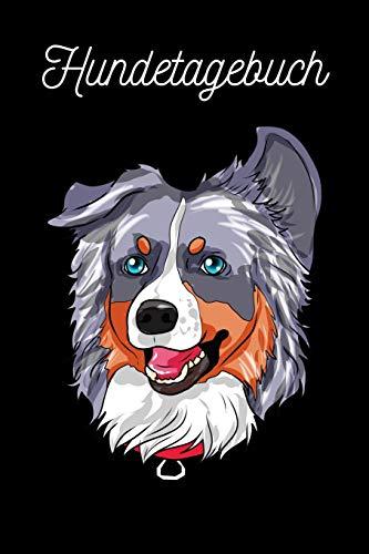 Hundetagebuch: Australischer Schäferhund