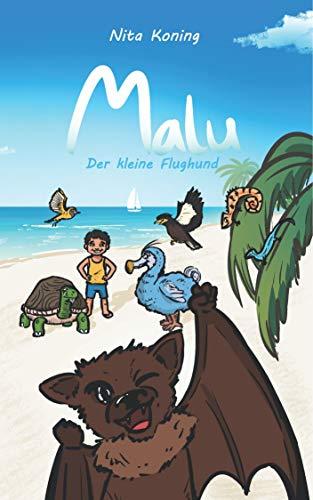 Malu - der kleine Flughund