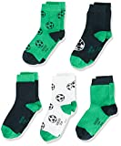 Schiesser Jungen Socken - 5er PACK , Sortiert 3, 31-34