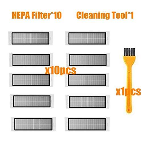 Fantastic Prices! Vacuum Cleaner Parts Hepa Filter for Xiaomi Roborock S50 S51 S55 S5 Max S6 Accesso...