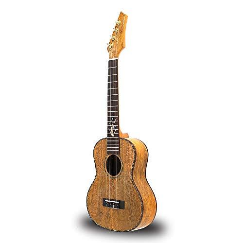 23 Inch Grote Ukelele Top Planken Material Ukulele Professional 4 Strings Hawaiian Guitar Set Best Gift for Beginners & Beroepsmuzikanten