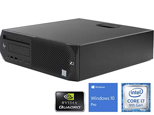 Compare HP Z2 (G4) vs other gaming PCs