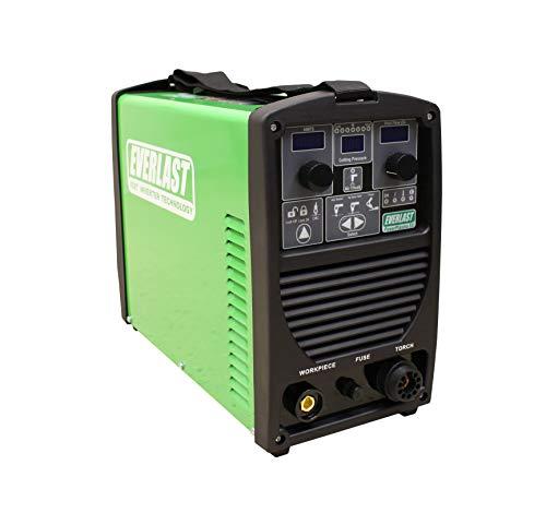 2021 PowerPlasma 52i 50 Amp CNC compatible plasma cutter