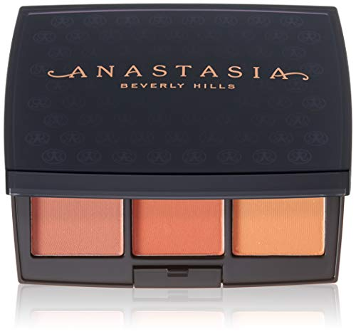 Anastasia Beverly Hills Blush Trios - Peachy Love