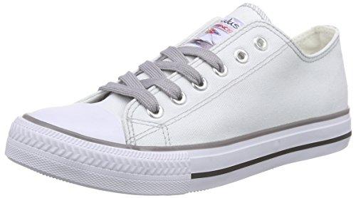 Nebulus T452 - Sneaker Idaho (Model: Q2520 - Damen, weiß; Größe: 38)