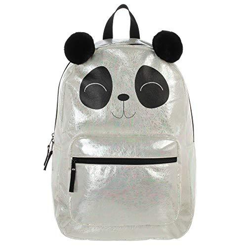 Panda Pocket Backpack for Girls Standard