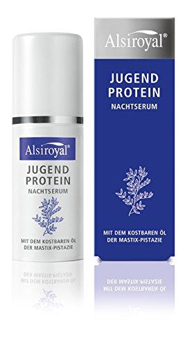 Alsiroyal Jugend-Protein Nachtserum