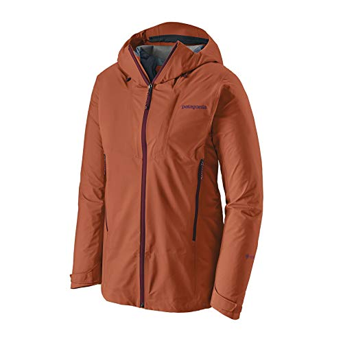Patagonia Ascensionist Jacket Women - waterdichte regenjas