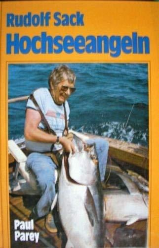 Hochseeangeln. Ein Fangbuch für große und kleine Meeresfische