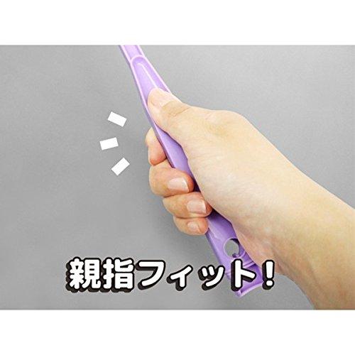 石田工業『3Dハエタタキ(ピンセット付)(G-119)』