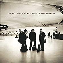 All That You Can't Leave Behind [Vinilo]