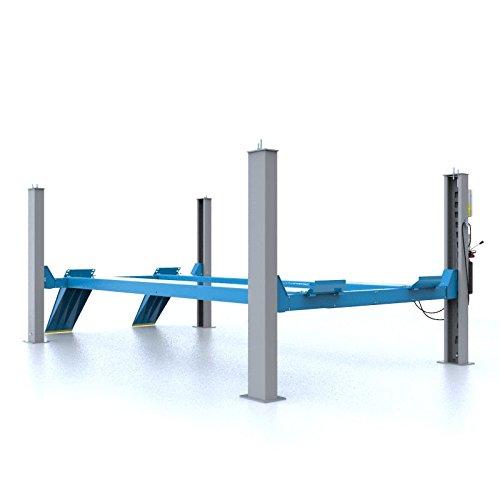 4-Säulen Hebebühne hydraulisch 4.2 Tonnen 400V RP-4042B2