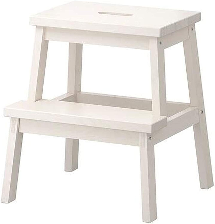 TXXM Barstools Solid Wood bar Stool high stools Breakfast Stool Counter Stool Cafe Stool (color   D)