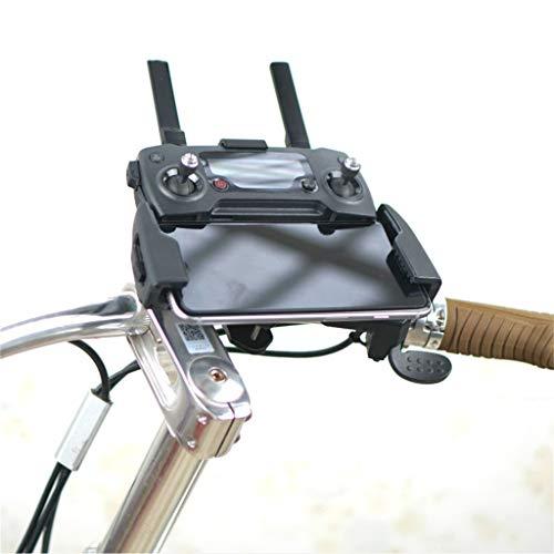 360/° drehung Aluminiumlegierung Motorrad handyhalterung f/ür EIN 2,2-3,7 Zoll Telefon Lixada Fahrrad Telefonhalterung Universal Verstellbaren Handyhalter f/ür 25-31,8mm Lenker