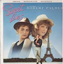 Original Motion Picture Soundtrack LP (Vinyl Album) US Island 1988