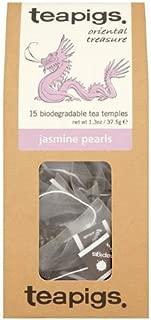 Teapigs Jasmine Pearl Tea 15 per pack