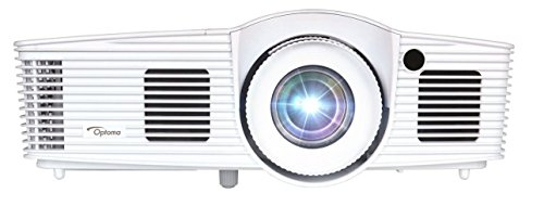 Optoma HD39Darbee 1080p 3500 Lumens 3D DLP Home Theater Projector (Renewed)