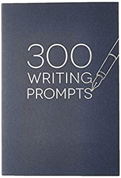 Piccadilly 300 Writing Prompts,Blue