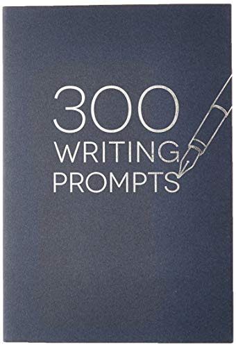 Piccadilly 300 Writing Prompts