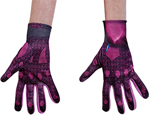 power ranger gloves adult - 4