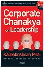وشركات chanakya على إدارة