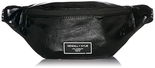 Kendall + Kylie Damen Sadie, schwarz, Einheitsgröße