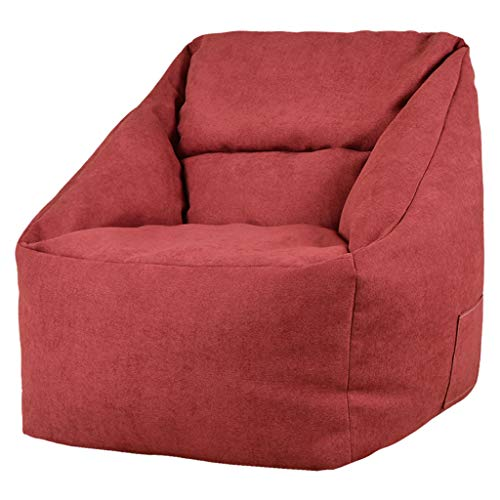 Soft & Snugly Designer Stuhl Sitzsack Gaming Sitzsack Sitzliege Indoor & Outdoor Sitzsack (Wasserdicht)