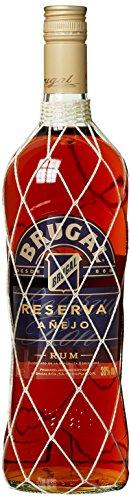 Brugal Ron Reserva Rum (1 x 1 l)