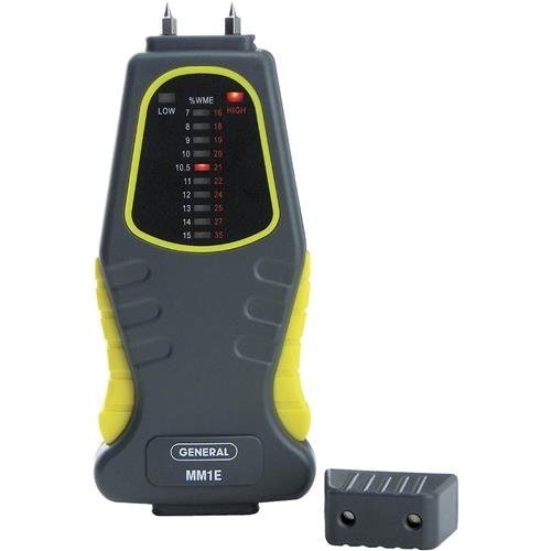 General Tools MM1E Moisture Meter