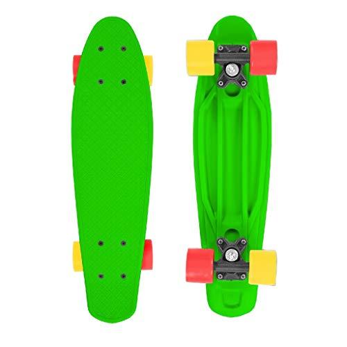 Streetsurfing Street Surfing Skateboard Fizz Board 22