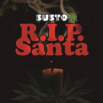 R.I.P. Santa