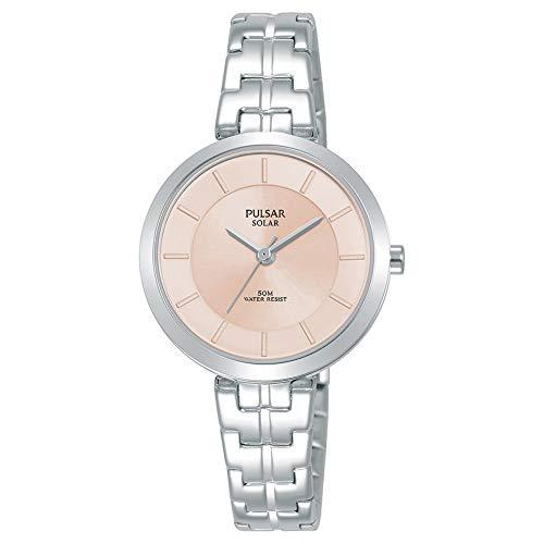 Pulsar PY5059X1 Dames jurk horloge