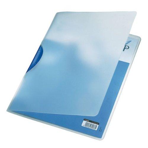 Leitz Bewerbungsset ColorClip (A4) blau