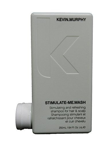 Stimulate-Me.Wash (timulerende en refreshing shampoo - voor haar en scalp) - 250 ml