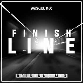 Finish Line (Original Mix)