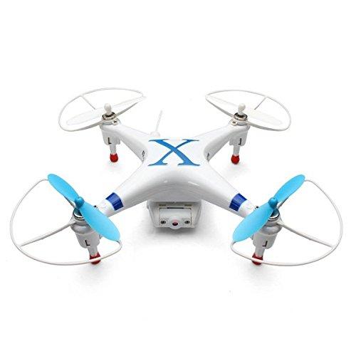 Cheerson CX-30S CX30S FPV 5.8G 4CH 6 Axis RC Quadcopter With 720P Camera RTF