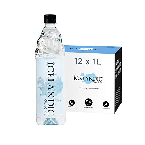 Product Image of the Icelandic Glacial Natural Spring Water