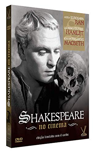 Shakespeare No Cinema