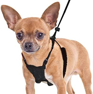Best yuppie puppy anti pull mesh harness multiple sizes Reviews