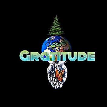 Gratitude (Acoustic Sessions)