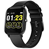 Best Cheap Fitness Trackers - Smart Watch for Android Phone iPhone Compatible, IP67 Review