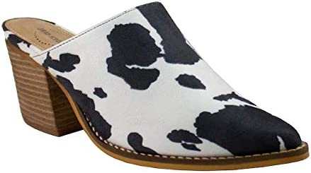 ARIDER ARiderGirl Womens Sissy trust Stacked New arrival Print Cow Heel and Snake