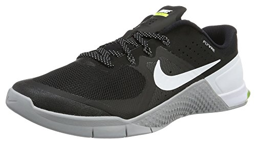 NIKE Metcon 2 Mens Training Shoes Size 8.5 US